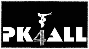 parkour 4 all logo